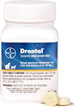 50 Capsules Bottle Poultry Dewormer 5X Fenbendazole