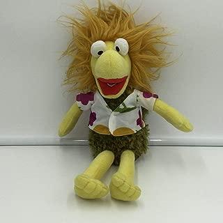 Dis Fraggle Rock Wembley Plush Jim Henson Toy Factory 12
