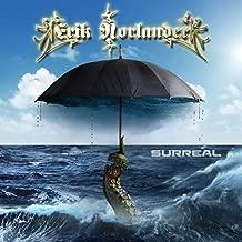Surreal (feat. Lana Lane)