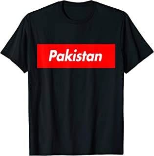 Best pakistan logo t shirts Reviews