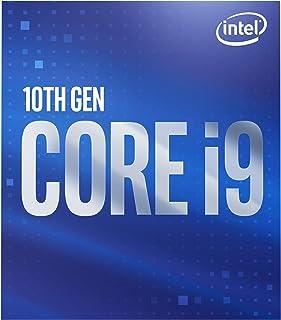 Intel Core i9-10900 Desktop Processor 10 Cores up to 5.2 GHz LGA 1200 (Intel 400 Series Chipset) 65W