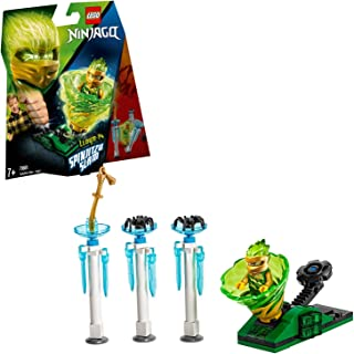 Lego Spinjitzu Slam - Lloyd 60173