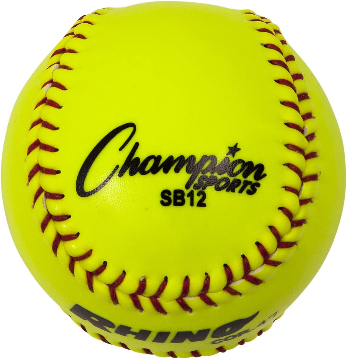 Champion Sports Leather Softball Pack Popular Max 69% OFF