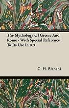The mythology روما من اليونان و–مع الخاصة للإشارة إلى Its للاستخدام من بين Art