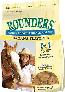 banana horse