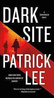 Dark Site: A Sam Dryden Novel