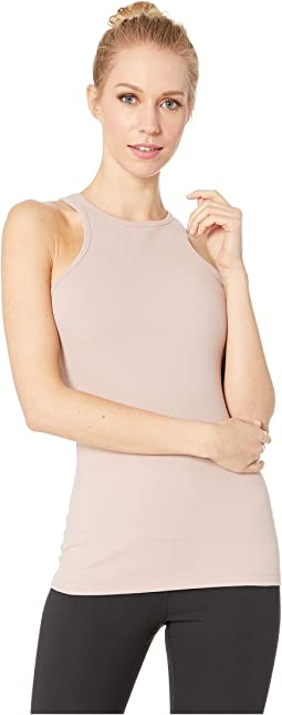 Under Lock and Keyhole Tank Top