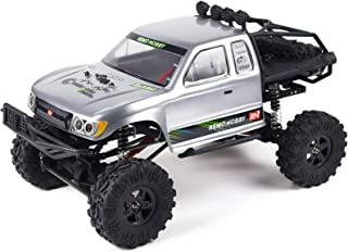 Cheerwing 1:10 Scale Rock Crawler 4WD Off-Road Remote Control Truck Large Hobby RC Car for Adults