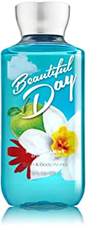 Bath & Body Works Signature Collection Shower Gel Beautiful Day, 10 Ounces