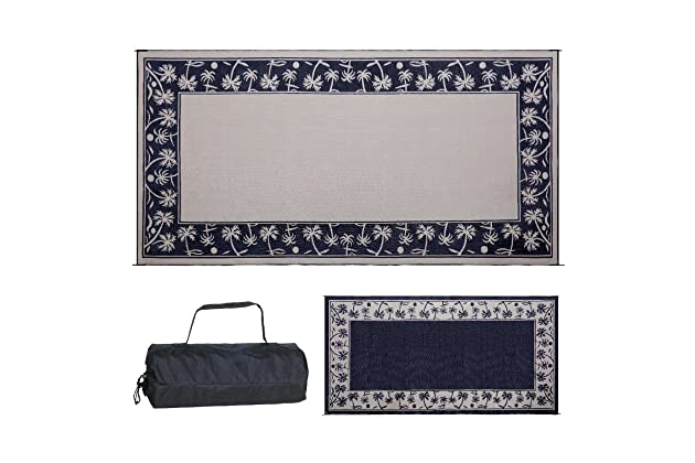 Best Rv Outdoor Rugs For Camping Amazon Com