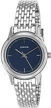 Sonata Essentials 2.0 Analog Blue Dial Women's Watch NM8157SM01 / NL8157SM01