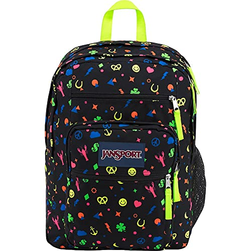 JanSport Big Student Backpack - Oversized with Multiple Pockets 0cce38cbdd60