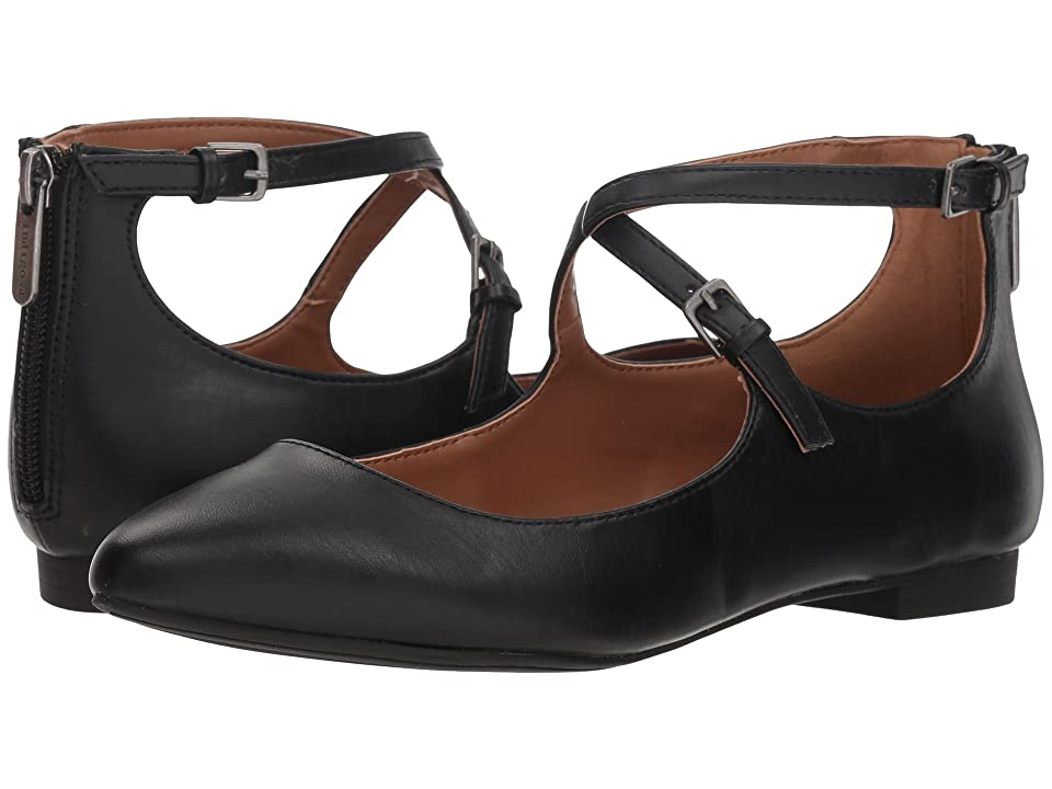 Indigo Rd. Garth2 (Black) Women