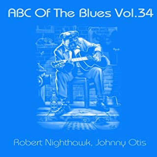 ABC Of The Blues, Vol. 34