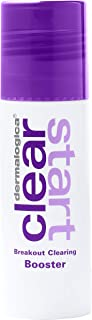Dermalogica Breakout Clearing Booster, 1 Fl Oz - Acne Spot Treatment with Salicylic Acid