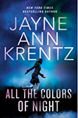 All the Colors of Night (Fogg Lake Book 2) Kindle Edition