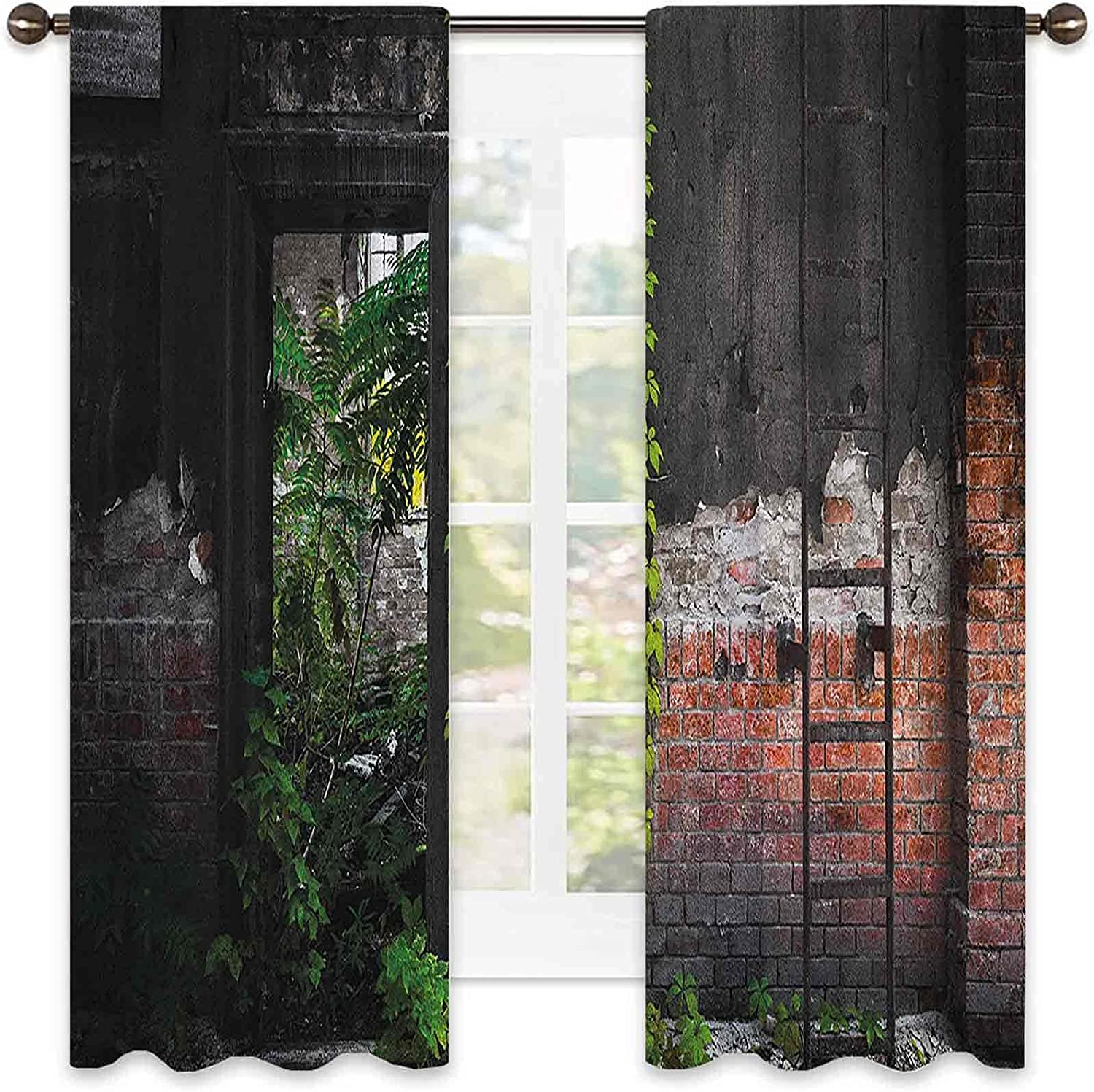 Industrial Shading Insulated Curtain Max 69% OFF Old a Door Deso Max 78% OFF in Opening