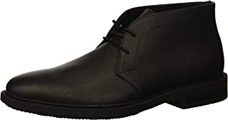 Men's Cam Tumbled Leather Chukka Boot
