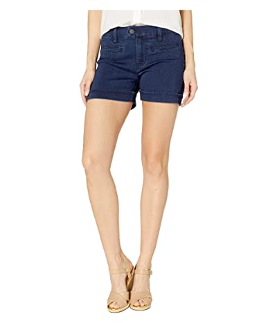 Liverpool Vickie Trouser Shorts (Cresent) Women