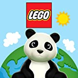 LEGO ® DUPLO ® WORLD - Preschool Learning Games for Kids and Toddlers