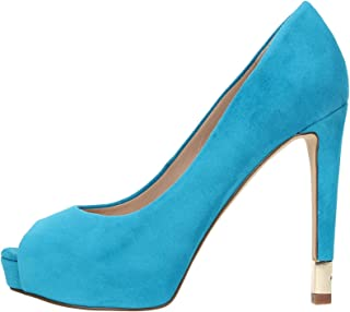 GUESS Femme Pumps Highheels Stilettos Turquoise
