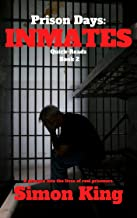 Prison Days: Inmates (Book 2)