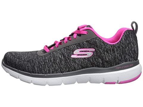 7a9222fc3308 SKECHERS Flex Appeal 3.0 - Insiders at Zappos.com