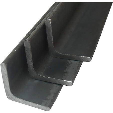 B/&T Metall Stahl Winkel 15x15x3 mm in L/ängen /à 1500 mm 1.0038 ST37 0//-3 mm S235