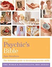 The Psychic's Bible (Godsfield Bibles)