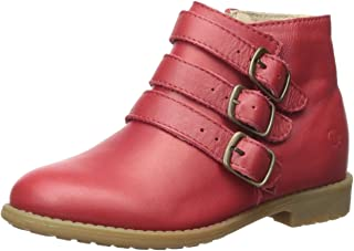 Old Soles Girls Buckle Up Boot