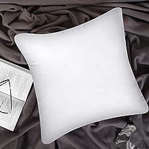 Regency Cushion Filler, 45 x 45 cm, White