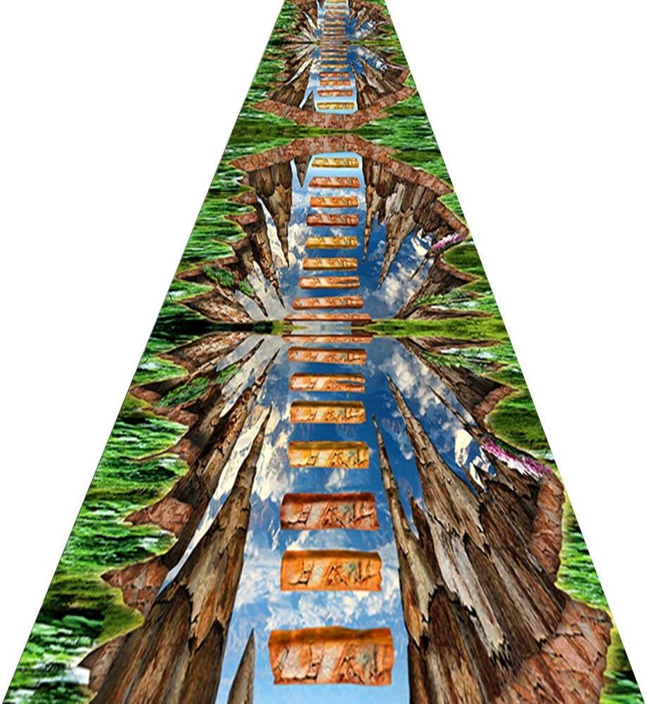 Sale item YAOJIA Runners 2021 model Rugs for hallways 3 Hallways Runner Carpets