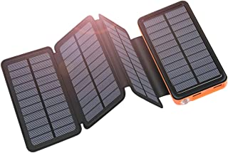 Best solar light and charger Reviews