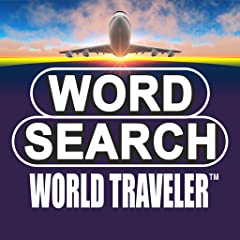"""Classic word search with a twist! Puzzles from """"Jumble"""" author David L. Hoyt. Lots of variation in types of puzzles- you'll never get bored. 3,000+ FREE word-search puzzles, and more on the way! Awesome DAILY GAMES to keep your brain in shape."""