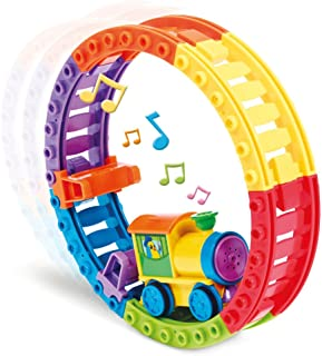 Tomy Play To Learn E72360 Choo Choo Loop Activity Tor