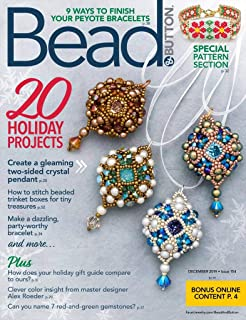 Best bead weaving necklace tutorial Reviews