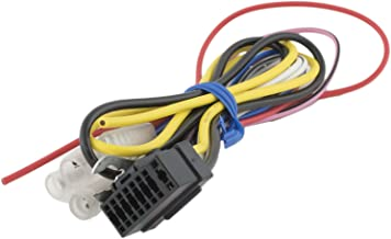 ALPINE CDE-153BT CDE-154BT CDE-164BT CDE-W265BT UTE-52BT UTE-62BT OEM Genuine Wire Harness