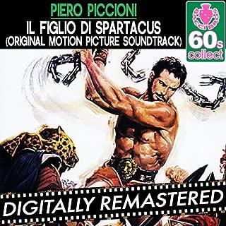 Il Figlio Di Spartacus (Titoli)