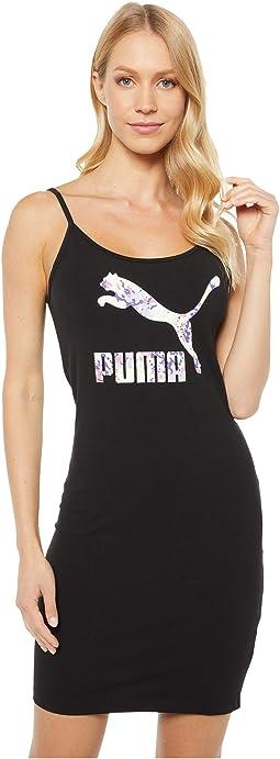 Puma Black/Multi All Over Print