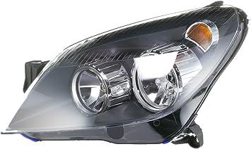 Hella 1eg 270 370 311 Hauptscheinwerfer Halogen H21w H7 H1 W5w 12v Ref 20 Links Auto