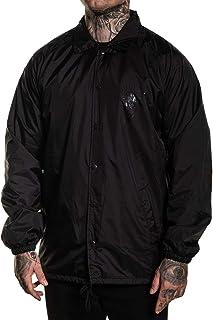 Sullen Men's Panther Long Sleeve Jacket
