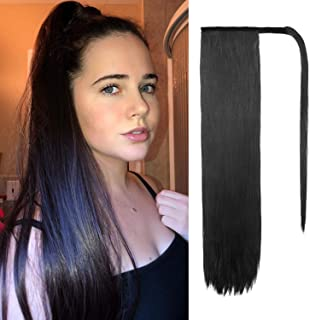 Best synthetic ponytail hair Reviews