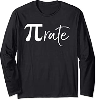 Pi Circle Cutout Infant T-Shirt Dark TooLoud Pi Day Design