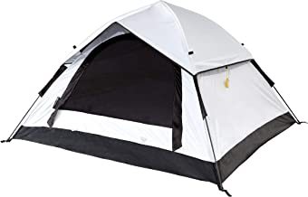 Lumaland - Pop Up tent - werptent 3 personen - 210 x 190 x 110 cm - Verkrijgbaar in verschillende kleuren