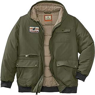 Legendary Whitetails Men's The Marksman Jacket