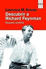 Descubrir a Richard Feynman (DIVULGACIÓN) (Spanish Edition) Kindle Edition