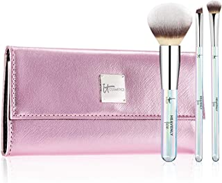 Best luxie 3 piece brush set Reviews