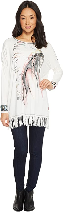 Double D Ranchwear - Keeper of Traditions Top