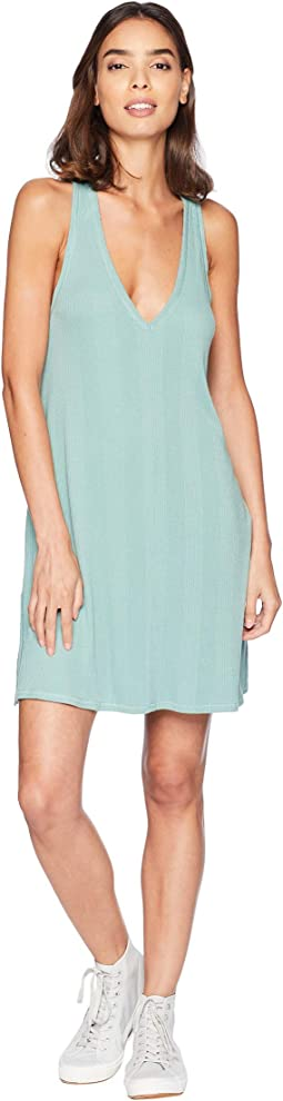Leela Dress Cover-Up