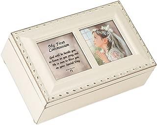 Best first holy communion keepsake box girl Reviews
